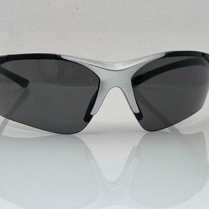 Uline Thunderbolt Men Sunglasses Wrap Safety Eye
